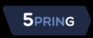 5PRING Logo