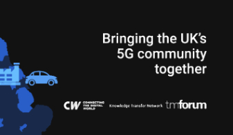 Webinar: Supercharging UK plc with 5G – exploring the economic opportunity