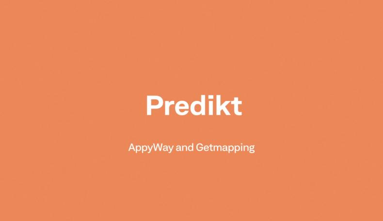 Transport competition winner: Predikt