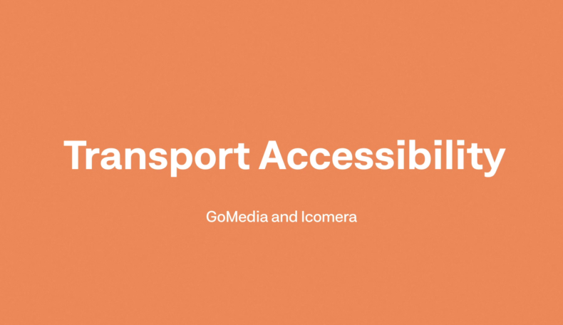 Transport competition winner: Transport Accessibility