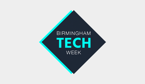 WM5G at Birmingham Tech Week