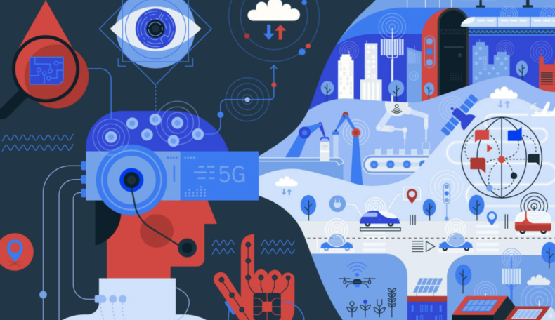 5G Technologies for Future Innovation