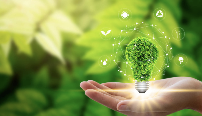 5PRING and the WMCA partner on Green Innovation Challenge to accelerate low carbon economy