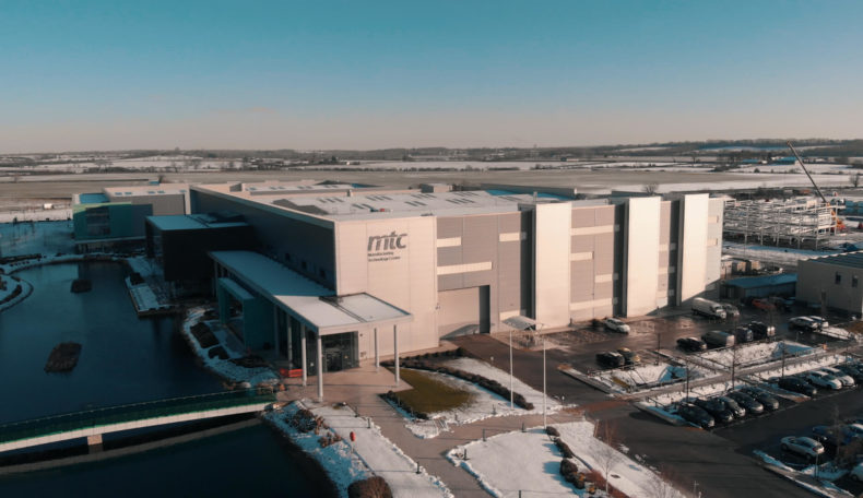 The Manufacturing Technology Centre (MTC) trials 5G private network to help manufacturers boost productivity