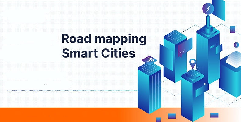 5PRING event – road mapping Smart Cities