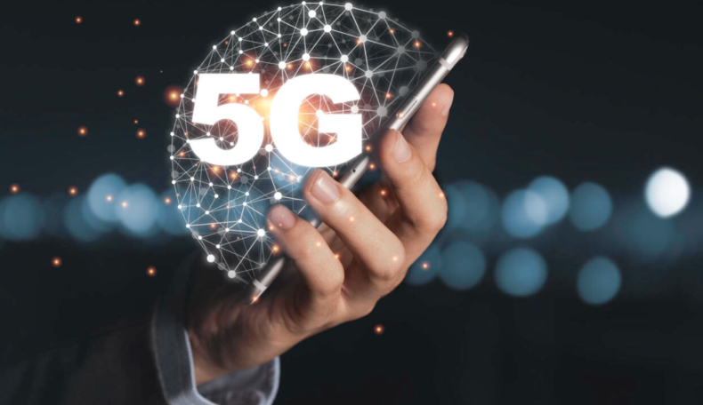 Raconteur Features WM5G & AE Aerospace's Private 5G Network