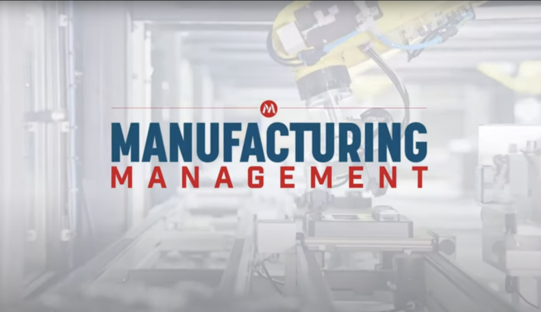 WM5G and AE Aerospace Join Manufacturing Management Live Panel
