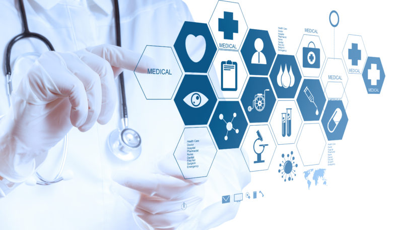 Covid, complexity and the role of 5G in transforming healthcare